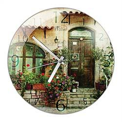iF Clock W43 Duvar Saati - 30 cm