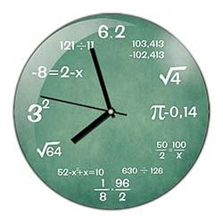 iF Clock W44 Duvar Saati - 30 cm
