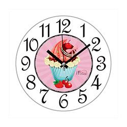 İf Clock G12 Duvar Saati