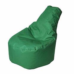 Freeandjoy Eco Polyester Kumaş Armut Koltuk - Yeşil