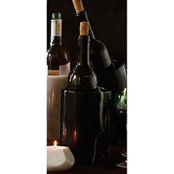 Mat For Home Nero Mermer Düz Kesim Şaraplık