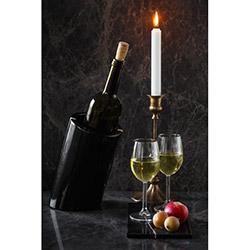 Mat For Home Nero Mermer Açılı Kesim Şaraplık