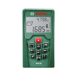 Bosch PLR 25 Lazer Metre (Ölçme Mesafesi 25 Metre)