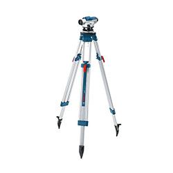 Bosch GOL 26 D Profesyonel Optik Nivelman/Nivo (Tripod ve Mira İle Birlikte)