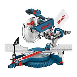 Bosch GCM 12 SD Profesyonel 1800 Watt Elektrikli Kızaklı Gönye Kesme