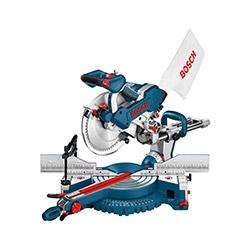 Bosch GCM 10 SD Profesyonel 1800 Watt Elektrikli Kızaklı Gönye Kesme