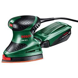 Bosch PSM 160 A Elektrikli 160 Watt 104 mm Çok Amaçlı Zımpara Makinası
