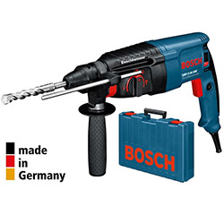 Bosch GBH 2-26 DRE Profesyonel SDS-Plus 2 Kg. Elektrikli 800 Watt Kırıcı-Delici