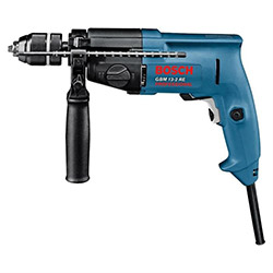 Bosch GBM 13-2 RE Profesyonel 550 Watt İki Vitesli Darbesiz Matkap
