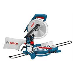 Bosch GCM 10 J Profesyonel 2000 Watt 254 mm Gönye Kesme