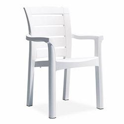 Novussi Milano Sandalye -Beyaz