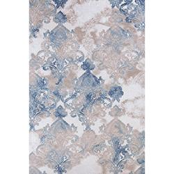Bahariye 4323 Softclass Almina Halı (Mavi) - 200x300 cm