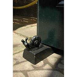 House2Home BT-H2HLH54 Antik Döküm Sincap Kapı Stoperi