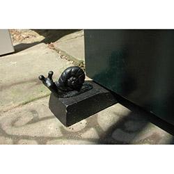 House2Home BT-H2HLH54-1 Antik Döküm Kaplumbağa Kapı Stoperi