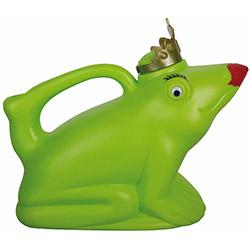 House2Home BT-H2HTG134 Garden Koleksiyon Kurbağa Prenses Sulama Kabı