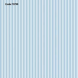 Halley 73799 Stripe Blue Wallpaper