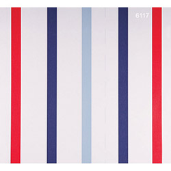 Halley 73999 Stripe Dark Blue Wallpaper Duvar Kağıdı