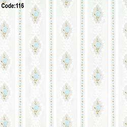 Halley 116 Favori Gri Emboss Duvar Kağıdı