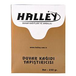Halley Duvar Kağıdı Yapıştırıcısı - 250 gr