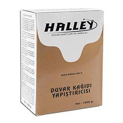 Halley Duvar Kağıdı Yapıştırıcısı - 1000 gr