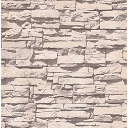 Halley 288 Emboss Yeni Taş Duvar Kağıdı