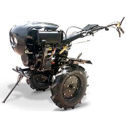 Einhell PT-1013D Dizel Çapa Makinası