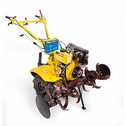 Balatlı BLT-LDA51AE Dizel Çapalama Makinesi
