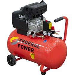 Federal Power Fp-Eal-Kmp5050 50 Lt Hava Kompresörü