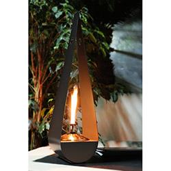 Gardenlife 111540 Dekoratif Gaz Lambası