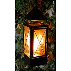 Gardenlife 115510 Dekoratif Gaz Lambası