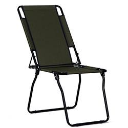 Simple Living Katlanabilir Kamp Sandalyesi - Yeşil