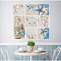 K Dekorasyon KD-1597 Yapışkanlı Duvar Kağıdı (0,9 m²)