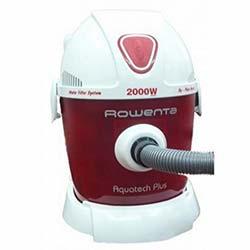 Rowenta Ru 905 Aquatech Plus Süpürge - 2000 W