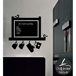 Decorange Chalkboard Sticker-59