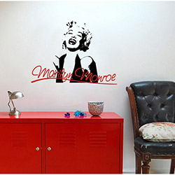 Decorange Duvar Sticker-121