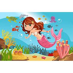 Verteks Lara 424 Çocuk Halısı - 90x140 cm