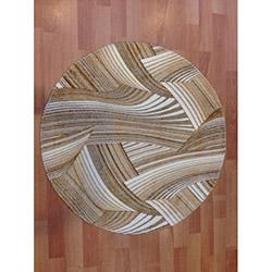 Verteks Comfort Banyo Halısı (Kahve) - 60x100 cm