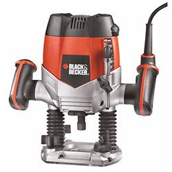 Black&Decker KW900EKA El Frezesi - 1200 Watt