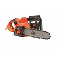 Black Decker CS2040 Zincirli Ağaç Kesme Motoru