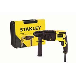 Stanley STHR263K Profesyonel SDS-Plus Kırıcı Delici - 800 Watt
