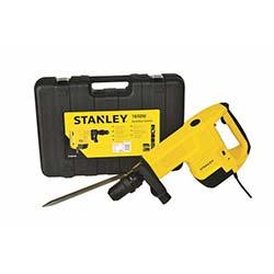 Stanley STHM10K Profesyonel Ağır Hizmet Tipi SDS-Max Kırıcı - 1600 Watt