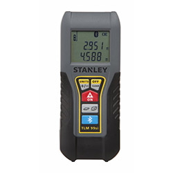 Stanley TLM99SI Bluetooth Lazermetre - 35 metre