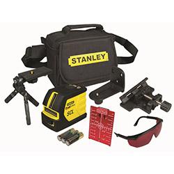 Stanley SCL Çapraz Çizgi Lazer Hizalama
