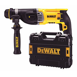 Dewalt D25143K Profesyonel SDS-Plus Kırıcı Delici - 900 Watt