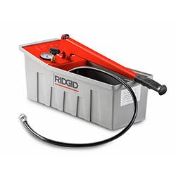 Ridgid 50072 Manuel Test Pompası - 50 Bar