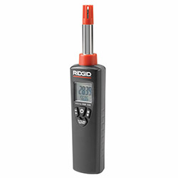 Ridgid 37438 Micro HM-100 Sıcaklık ve Nem Ölçer