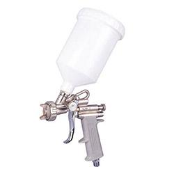 KL E70-2,0 Üsttem Plastik Depolu Boya Tabancası - 600 ml
