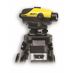 Stanley AL24GVP Optik Nivo - 202 mm