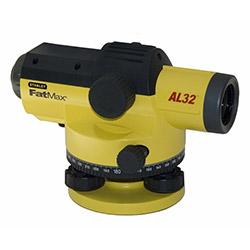 Stanley ST177245 Optik Nivo - 202 mm