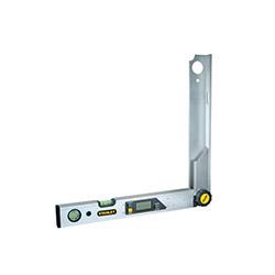 Stanley ST042087 LCD Ekran Açılı Dijital Su Terazisi